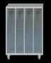 Lockers modelo rp-44